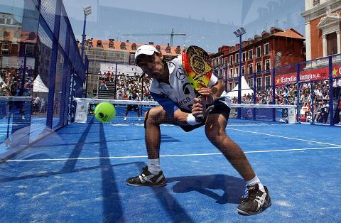 Paddle Tennis (Padel)