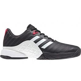 Adidas Mens Barricade 2018 Black