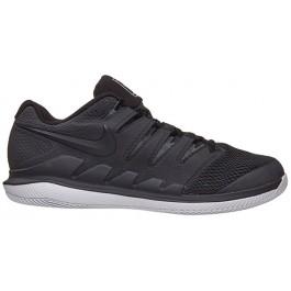 Nike Mens Air Zoom Vapor X Black Shoe