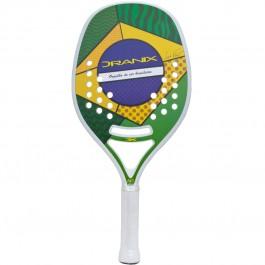 Dranix DX Brasil Beach Tennis Paddle