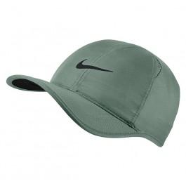 Nike Aerobill Hat Clay Green Tennis Hat
