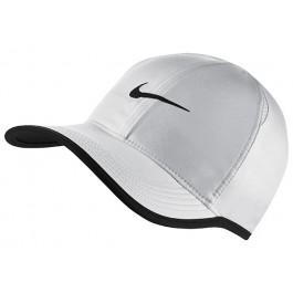 Nike Feather Lite Cap White