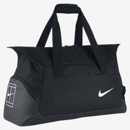 Nike Court Tech 2.0 Duffle Black Bag
