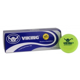 Viking Platform Tennis Balls Yellow