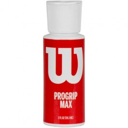 Wilson Progrip Max Grip Enhancer Lotion
