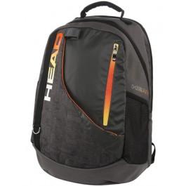 Head Radical Rebel Backpack Front