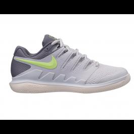 Nike Womens Zoom Vapor 10 Vast GreyTennis Shoe