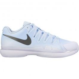 Nike Womens Zoom Vapor 9.5 Tour Hydrogen Blue Tennis Shoe