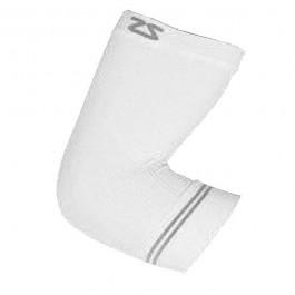 Zenzah Elbow Compression Sleeve White