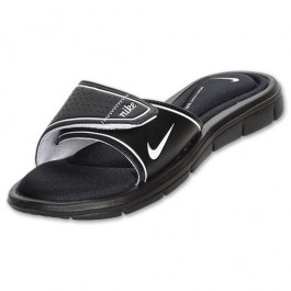 Nike Womens Comfrot Slide Black