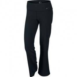 Nike Womens Legend Pant Black Tennis
