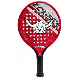Viking Zombie Jr Junior Platform Tennis Paddle