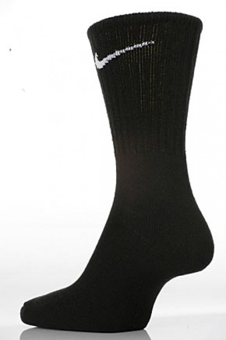 Jefferies Socks Big Boys' Seamless Toe Athletic Crew Socks 12 Pack, Black, /Small This crew sport sock is a must have basic sock! sock features in this 12 pair pack include a seamless smooth toe and half cushion sole for extra comfort. more.