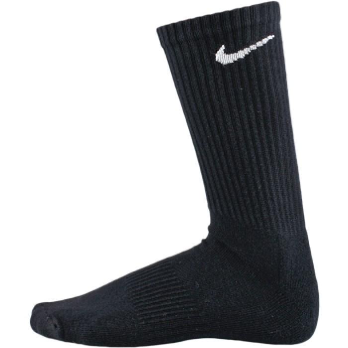 Nike Svart Mannskap Sokker Ungdom sS0sTLow