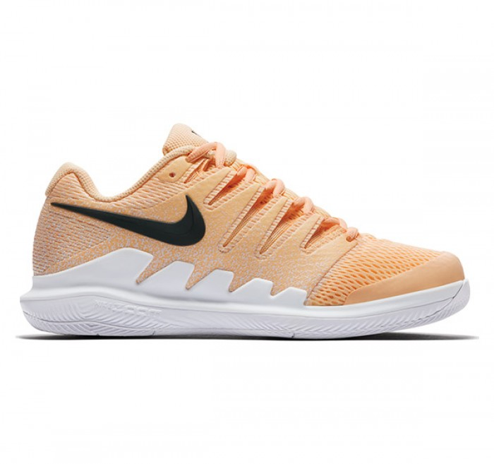 349bca247399 The Paddle Store Nike Womens Zoom Vapor X Tangerine