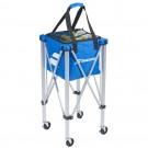 Babolat Wheeled Basket Hopper 120