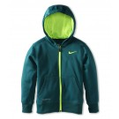 Nike Kids KO Fleece Hoody Front