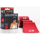 KT Tape Red