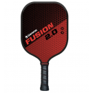 Gamma Fusion 2.0 Pickleball Paddle Front View