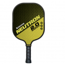 Gamma Neutron 2.0 Pickleball Paddle Front View