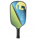 Needle Elongated Premium Poly Core Paddle Front View