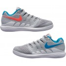 Nike Womens Zoom Vapor X Wolf Tennis Shoe