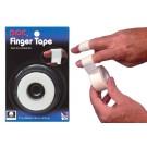 Unique Finger Tape White