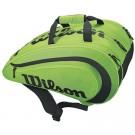 Wilson Rak Pak Bag Green