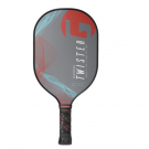 Twister Poly Core Pickleball Paddle Front View