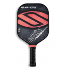 Selkrik Prime Epic Pickleball Paddle Front View