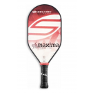 Selkrik Amped Maxima Lightweight Pickleball Paddle Front View