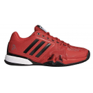 Adidas Mens Novak Pro Clay Tennis Shoe