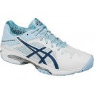 Asics Womens Gel Solution Speed 3 Crystal Blue