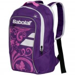 Babolat Club Junior Backpack Girl