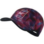 Nike Feather Lite Cap Graphic Fire