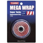 Tourna Mega Wrap USA Replacement Grip