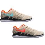 Nike Mens Zoom Vapor X Cream
