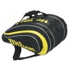 Wilson Rak Pak Bag Yellow